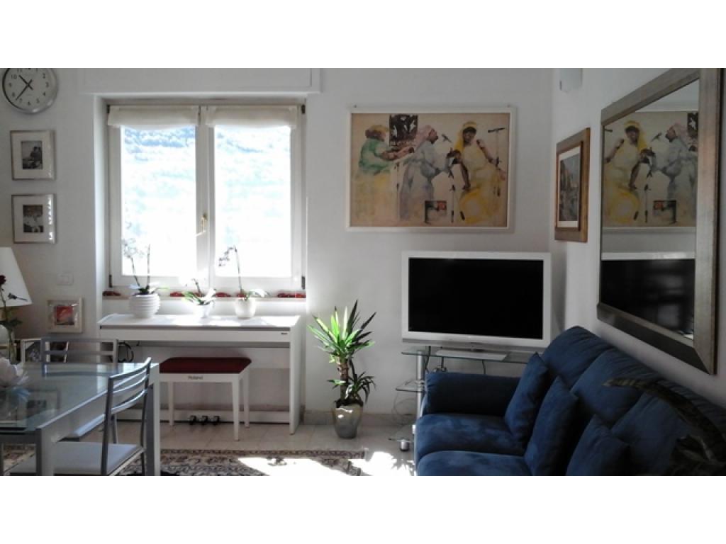 vendita case lago d'orta - Soggiorno Lago Dorta 2