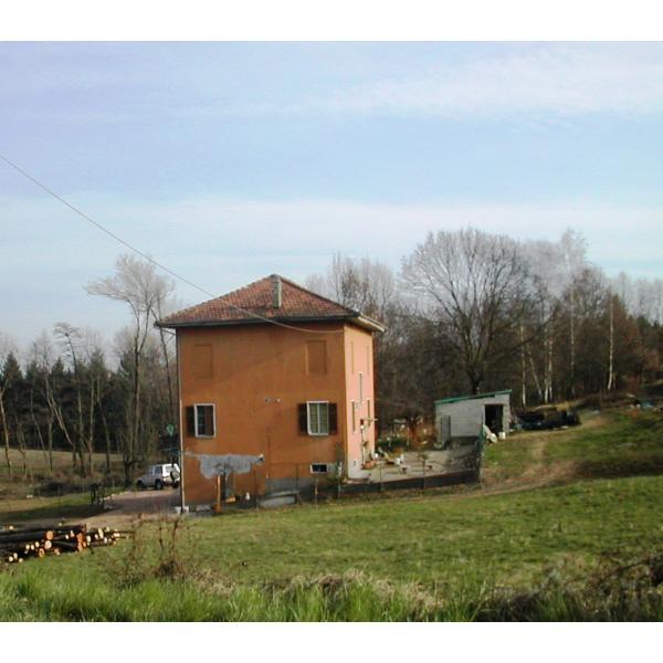 CASA PROVINCIA NOVARA - vicinanze in Borgomanero