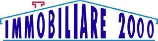 Immobiliare 2000 logo
